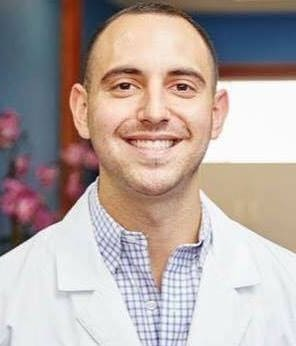 Dr. Andy Brito, DMD of Boston, MA